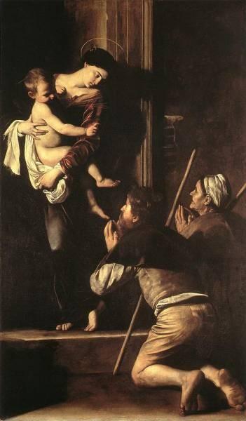 Madonna di Loreto WGA